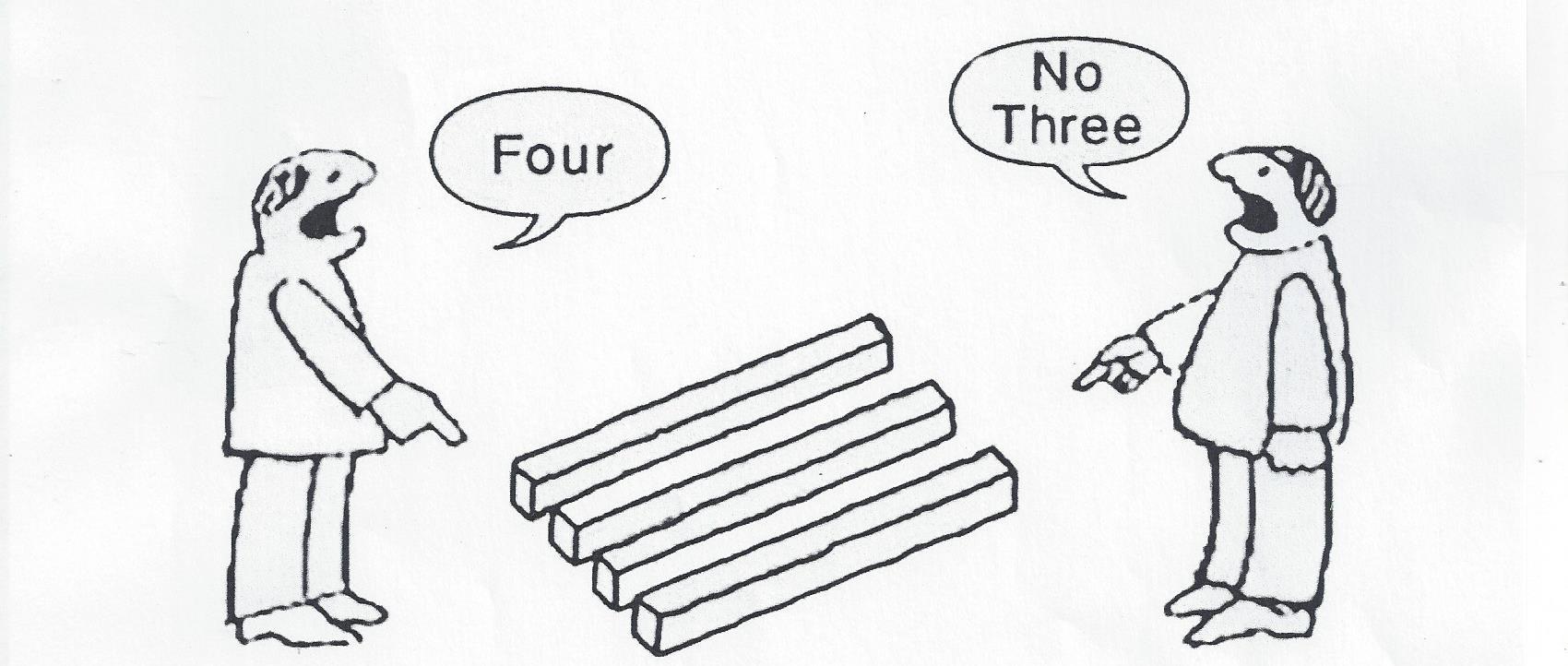 Meinungsverschiedenheit